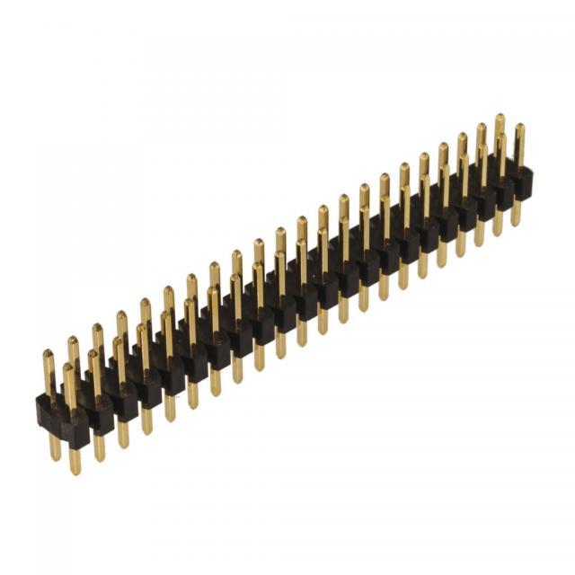 2 X 22G RM=2.0mm Stiftleiste