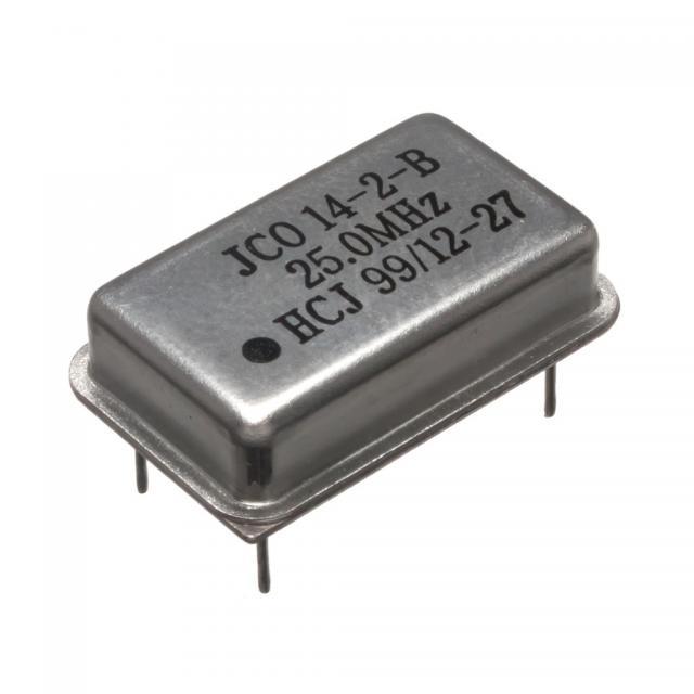 18.432 MHz ~DIL14