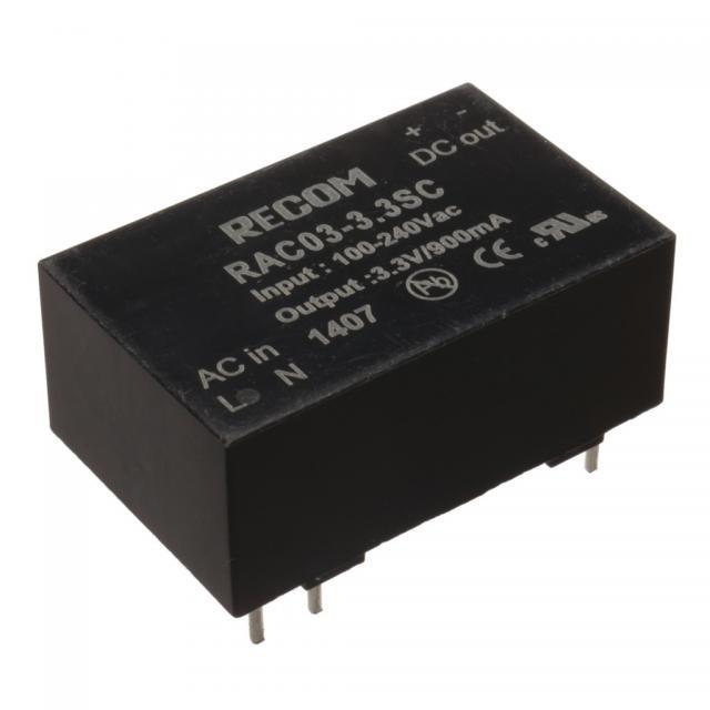 RAC03-3.3SC